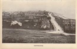 ***S SUSSEX  ****  EASTBOURNE - Unused TTB - Eastbourne