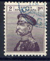 SERBIE - 94° - PIERRE 1er KARAGEORGEVICH - Serbie