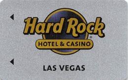 Hard Rock Casino Las Vegas NV Hotel Room Key Card - Hotelsleutels (kaarten)