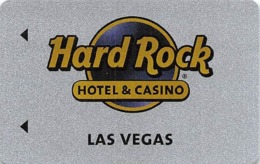 Hard Rock Casino Las Vegas NV Hotel Room Key Card - Hotel Keycards