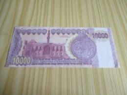 Iraq.Billet 10000 Dinars. - Irak
