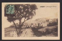 16737 Agrigento - Passeggio Cavour F - Agrigento