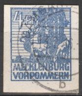 SBZ 30x O - Sovjetzone