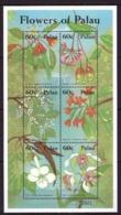 Palau, 2002. Flowers - Plants