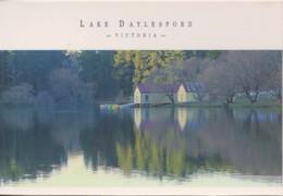 Lake Daylesford, Victoria - Unused - Australien
