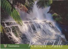 Russell Falls, Tasmania - Unused - Wilderness