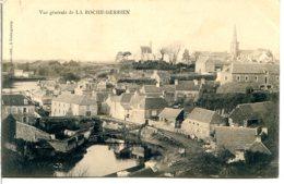 22450 LA ROCHE-DERRIEN - Vue Sur Le Jaudy - France