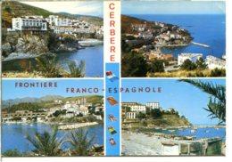 66290 CERBÈRE - Lot De 2 CPM - Voir Détails Dans La Description - Cerbere