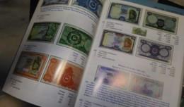 Malaya Malaysia Singapore Sarawak Coin Money Banknote Book Catalogue 1786 2016 - Malaysia