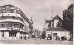 Châteauroux - Avenue De La Gare - Chateauroux