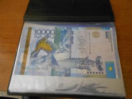 KAZAKISTAN   10 000  TENGE   BILLET  -  RARE -  UNC - Kasachstan