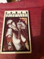 Titres Sf 67 Howard Conan Le  Brigand - Lattes