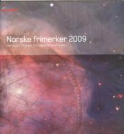 Norwegen Jahrgang 2009 Komplett Im Versandheft Der Postverwaltung O - Ganze Jahrgänge