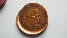 Pierre BOSCHMANS 1907 - 1960 > Etn. BOSCHMANS N.v. 1865-1965 ANTWERPEN ( Zie / Voir Photo ) +/- 71 Gr.! - Professionnels / De Société