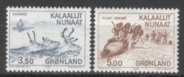 Grönland 131/32 ** Postfrisch - Neufs