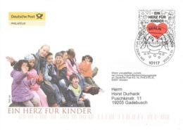 BRD 2706 FDC Sonderstempel - [7] Federal Republic