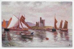 Douglas Bay - Tuck Oilette 6216 - Isle Of Man