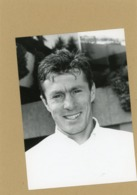 FOOTBALL . JEAN PIERRE PAPIN . FRANCE ESPAGNE 1991 - Sports