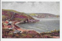 Port Soderic - Tuck Oilette 1780 - Isle Of Man