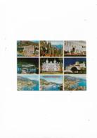 Carte Postale Monaco (96)  Multi Vues - Monaco