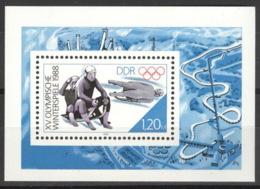 DDR Block 90 10er Packung ** Postfrisch - DDR