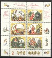 DDR Kleinbogen 2914/19 10er Packung ** Postfrisch - DDR