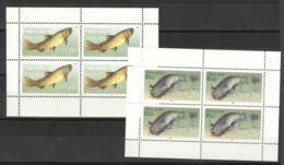 DDR Kleinbogen 3096/97 Packung Mit 10 Kleinbogensätzen ** Postfrisch - DDR