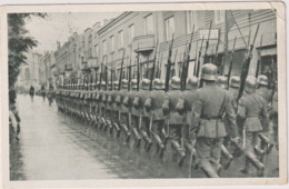 Litauen Military. - Lituania