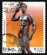 Italien  2016 Gestempelt (6745) - 6. 1946-.. Republik