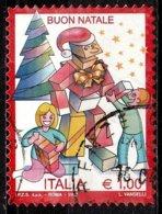 Italien  2017 Gestempelt (6746) - 6. 1946-.. Republik