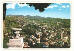 1999 £800 €0,41ACCADEMIA MILITARE DI MODENA SU CARTOLINA VALDOBBIADENE - Treviso