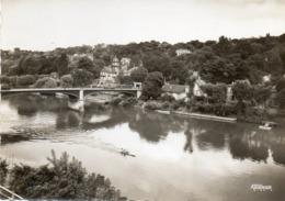 94 LA VARENNE       Le Pont De La Varenne Et Les Coteaux  De Chennevières - Francia