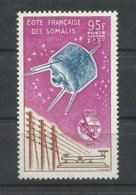 SOMALIA  YVERT AEREO  42    MNH  ** - Nuevos