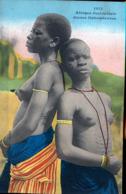 DAHOMENIENNES - Dahomey