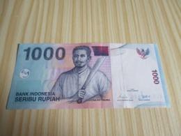 Indonésie.Billet 1000 Rupiah 2000. - Indonesien