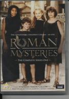Roman Mysteries Complete Series One - TV-Reeksen En Programma's