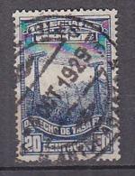 PGL - CHILI TELEGRAPHE Yv N°21 - Chili