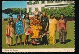 Suriname - Paramaribo [AA46 2.480 - Suriname