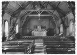 Saint Louis De Pratlong Par Lacaze (annexe Du Petit Séminaire Pie XII) La Chapelle - France