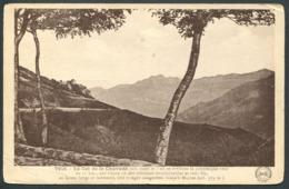 Col De La Chavade - Voir 2 Scans - Unclassified