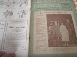 PARIS MIDINETTES MARCHE/ ROLLINAT CHATEAUROUX /HOUPLINES ARMENTIERES JAURES /PLOUBAZLANEC  PORTZ EVEN TREPASSES - 1900 - 1949