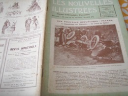 GAILLON COURSE DENJEAN/ DOURDAN /MIDINETTES /BEAUNE VIN /PAYS BASQUE JEU BARRE /MALADIE SOMMEIL NANTES PONT - 1900 - 1949