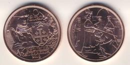 """10 Euro 10€ - Münze Kupfer Aus 2019, """"Abenteuer"""" UNC - Oesterreich"""