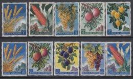 SAN MARINO - Michel - 1958 - Nr 594/03 - MH* - San Marino