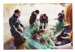CP Aquaculture, Pisciculture, Salmoniculture, Conchyliculture, Nord-Pas De Calais, Hauts De France - Pêche