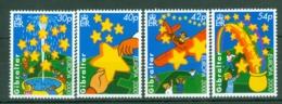 Gibraltar: 2000   Europa   MNH - Gibraltar