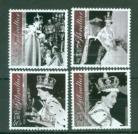 Gibraltar: 2003   50th Anniv Of Coronation  MNH - Gibraltar