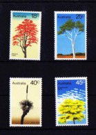 Australia 631/4 Nuevo - 1966-79 Elizabeth II