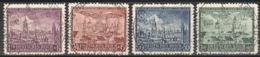 Generalgouvernement 92/95 O - 1939-44: 2de Wereldoorlog