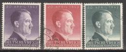 Generalgouvernement 101/03 O - 1939-44: 2de Wereldoorlog